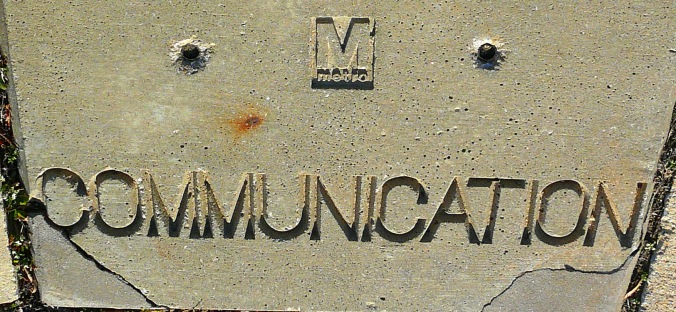 Communication by Krossbow, on Flickr