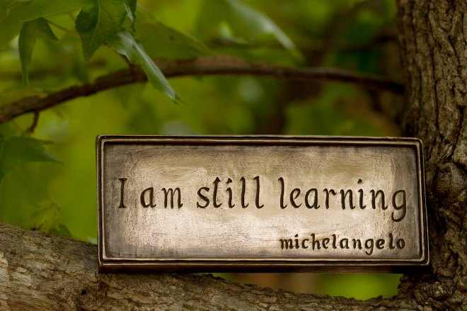 Learning by Anne Davis, on Flickr