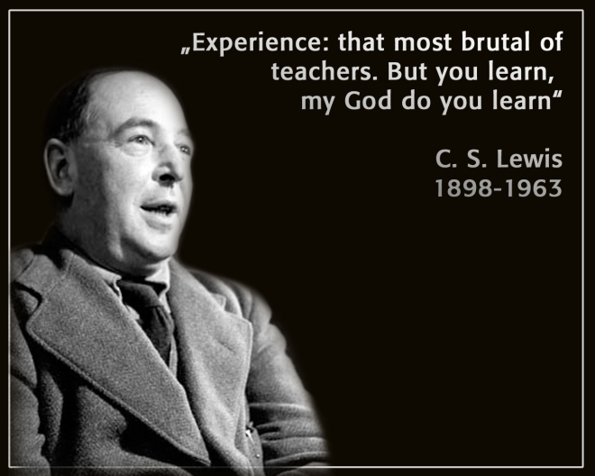 C.S. Lewis on Empowerment — Exploring Leadership Development
