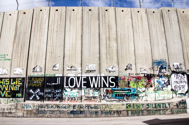 Barrier 4 - Love Wins, by hji, Flickr