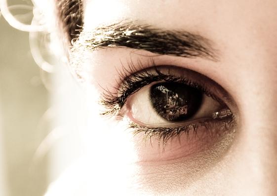 """Here's looking at you, kid"" - Jaskirat Singh Bawa, Flickr"