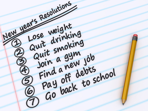 New Year's Resolutions, One Way Stock (http://www.onewaystock.com/zzz_page_NewYearsResolutions.php)