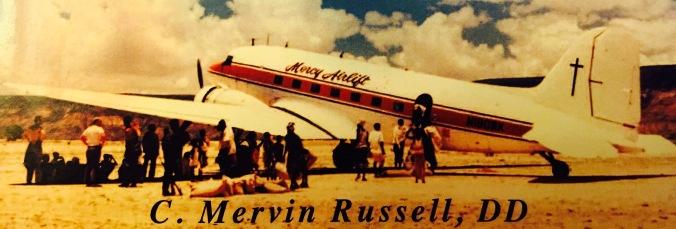 C. Mervin Russell