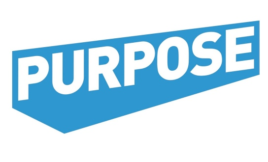 Purpose Logo, leesean, Flicker