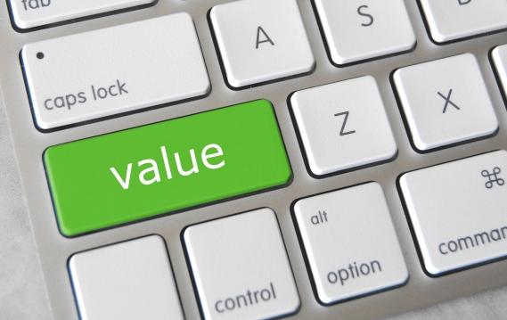 Value, GotCredit, Flickr