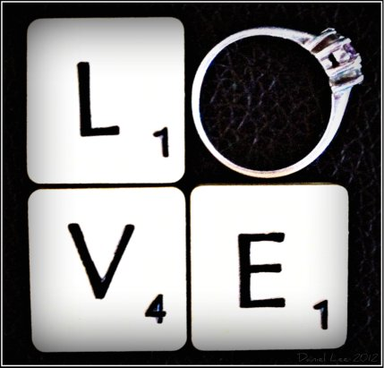 Love Ring. by Daniel Lee, Flickr