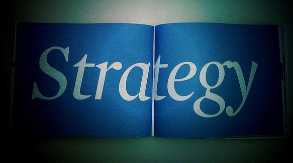 Strategy, Stefan Erschwendner, Flickr
