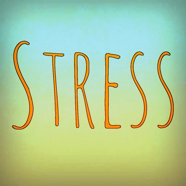 Stress, by Environmental Illness Net..., Flickr