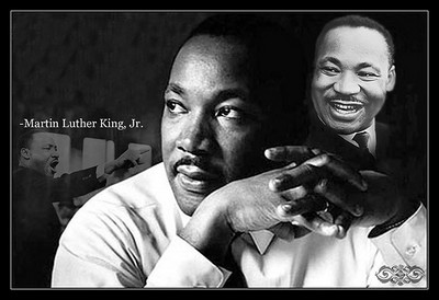 Martin Luther King, by caboindex, Flickr